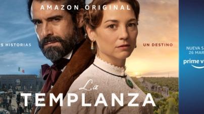 La Templanza Amazon Prime Video: l'attesa serie tv tratta dal romanzo di María Dueñas