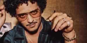 Lacoste Bruno Mars: la nuova collezione Ricky Regal, il suo alter ego stilista