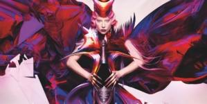 Lady Gaga Dom Pérignon: la nuova partnership creativa