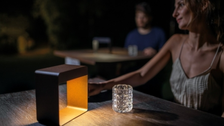 Linea Light Group catalogo outdoor 2021: la Decòrative Collection per illuminare gli ambienti esterni