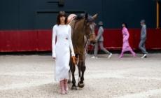 Longchamp autunno inverno 2021: l'art de vivre della Maison, il video e tutti i look