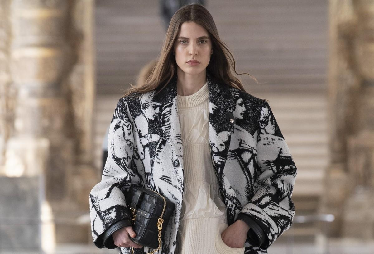 Louis Vuitton Donna autunno inverno 2021