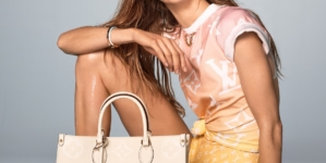 Louis Vuitton Summer By The Pool 2021: la capsule collection estiva