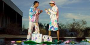 Louis Vuitton Uomo capsule Summer 2021: protagonista il rapper americano 21 Savage