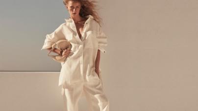Massimo Dutti primavera estate 2021: la nuova Limited Edition, il video e i look