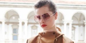 Max Mara occhiali da sole 2021: la nuova collezione eyewear