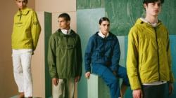 Napapijri campagna primavera estate 2021: Circular Series, la moda circolare e sostenibile