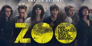 """Noi i ragazzi dello zoo di Berlino Amazon Prime Video: la storia di """"Christiane F."""", il trailer e il cast"""