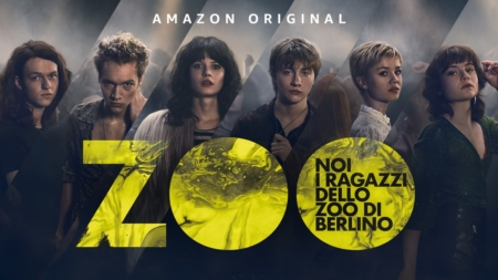 "Noi i ragazzi dello zoo di Berlino Amazon Prime Video: la storia di ""Christiane F."", il trailer e il cast"