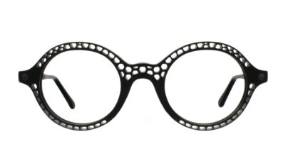 O-SIX occhiali: forme d'arte per occhiali di personalità