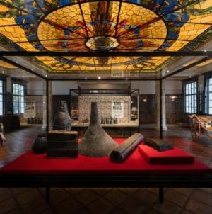 Prada Rong Zhai Shanghai China Cabinet: il progetto espositivo dell'artista Theaster Gates