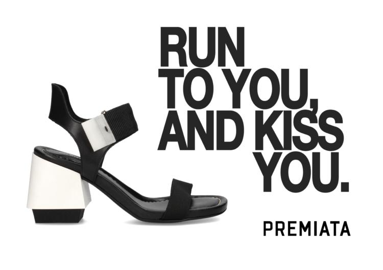 Premiata sneakers campagna 2021