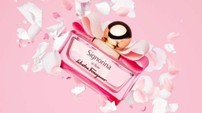 Profumo Signorina in fiore Ferragamo: la fragranza che celebra la primavera