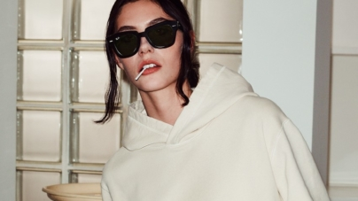 Ray-Ban campagna You are On 2021: le montature State Street e Nomad