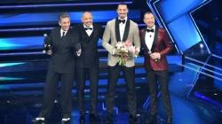 Sanremo 2021 look terza serata: i negramaro, Achille Lauro e Zlatan Ibrahimovic, tutti gli abiti