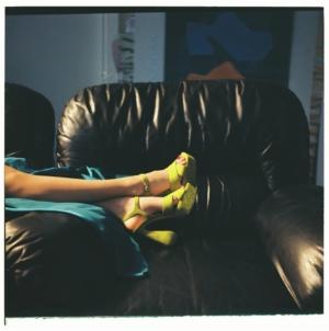 Sergio Rossi scarpe Sì: l'esclusiva linea ultra glam che celebra gli anni '70
