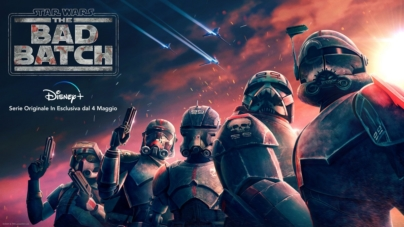 Star Wars The Bad Batch: la nuova serie animata su Disney+, il trailer ufficiale