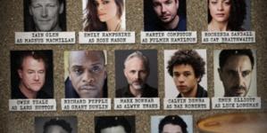 The Rig Amazon Prime Video: al via le riprese della nuova serie thriller, svelato il cast