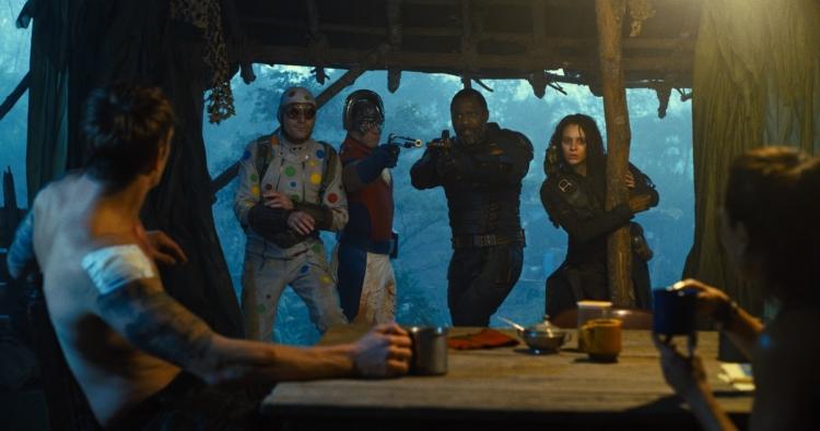 The Suicide Squad Missione Suicida