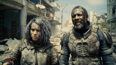 The Suicide Squad Missione Suicida: le prime immagini esclusive del nuovo film firmato James Gunn
