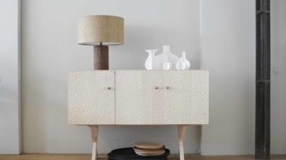 Zanat design Touch collection: la serie di arredi e complementi creata con Studioilse