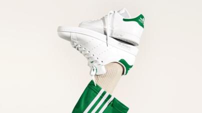 adidas Stan Smith eco friendly: la nuova generazione di sneaker più sostenibili