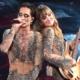 Sanremo 2021 vincitore: i Måneskin, la giovane band conquista il palco dell'Ariston
