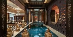 5 hotel di lusso nel mondo: cinque indirizzi dove l'effetto wow è assicurato!