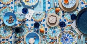 Andrea Fontebasso 1760 catalogo primavera estate 2021: le nuove linee tavola, interior e tessili
