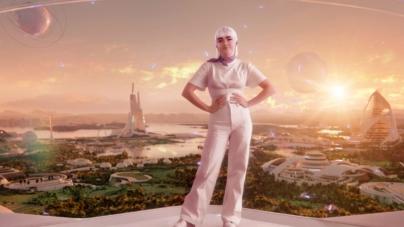 Animal Crossing New Horizons Maisie Williams: la campagna H&M per la moda sostenibile