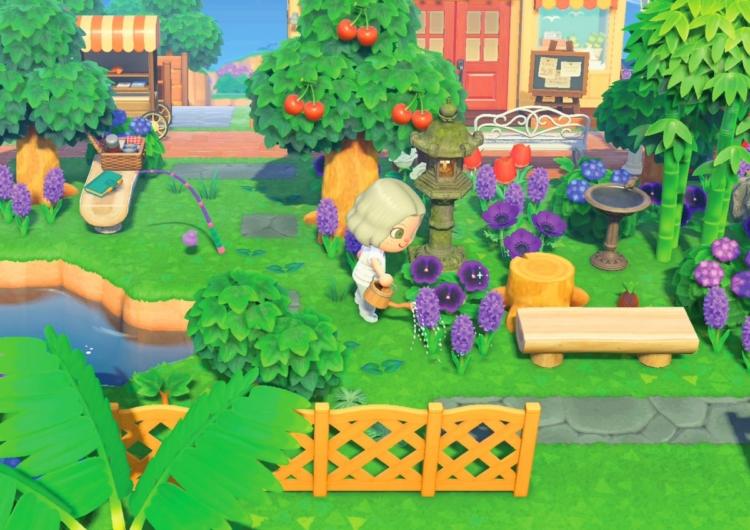 Animal Crossing New Horizons Maisie Williams