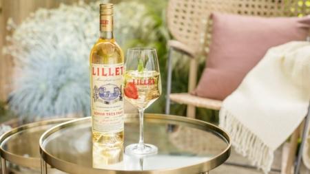 Aperitivo francese Lillet: eleganza spontanea e spirito indipendente dal 1872