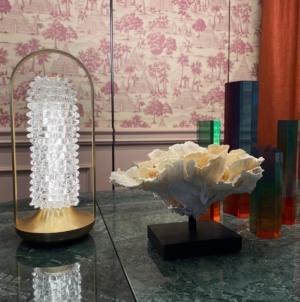 Barovier&Toso collezione Opéra 2021: la nuova linea di lampade firmata da Philippe Nigro