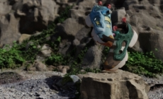 "Billionaire Boys Club x Reebok Instapump Fury Boost: il nuovo pach ""Earth & Water"", video e foto"