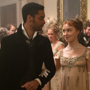 Bridgerton 3 e 4 stagione: Netflix conferma la serie romantica, scandalosa e arguta