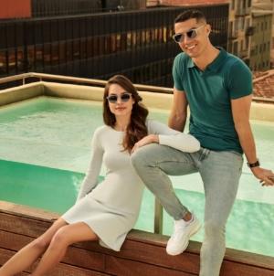 CR7 Italia Independent occhiali da sole 2021: la collezione primavera estate e la campagna