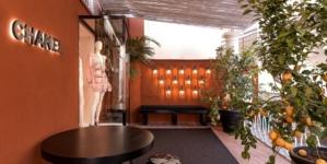 Chanel Boutique Capri 2021: riapre lo store nell'incantevole isola mediterranea