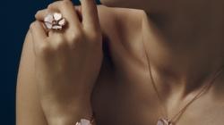 Chopard Happy Hearts Flowers: la nuova linea di gioielli raffinati ed elegante