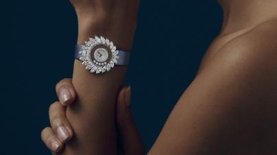 Chopard Haute Joaillerie 2021: tre nuovi orologi gioiello inediti