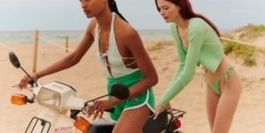 Costumi da bagno 2021 Bershka: dall'intero al bikini, i nuovi modelli beachwear