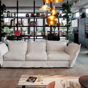 Diesel Living novità 2021: Together Apart[ment], le nuove collezioni con Moroso, Seletti e Scavolini