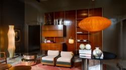 Dimoregallery Milano Design City 2021: il contrasto tra passato e presente, il nuovo allestimento