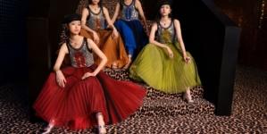 Dior collezione Donna autunno 2021: il nuovo Pop futurista, la sfilata