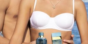 Dolce&Gabbana Beauty Light Blue Forever Eau de Parfum: le nuove fragranze per lui e per lei