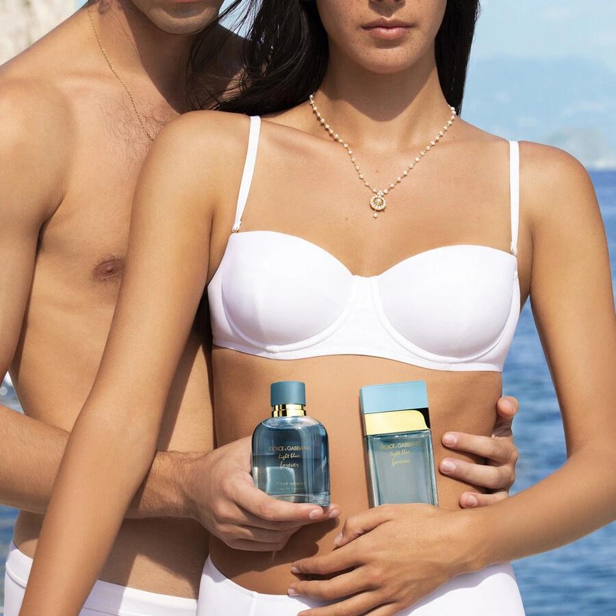 Dolce&Gabbana Beauty Light Blue Forever Eau de Parfum