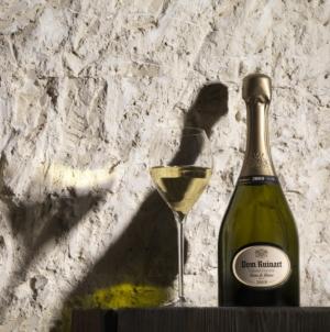 """Dom Ruinart Blanc de Blancs 2009: il nuovo millesimato che celebra l'anno """"d'oro"""" dello Champagne"""
