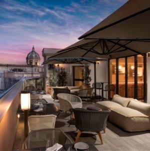 DoubleTree By Hilton Rome Monti: il 4 stelle completamente rinnovato nel centro della capitale
