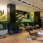 Echo green hotel Milano