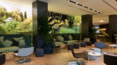 Echo green hotel Milano: l'ospitalità eco-sostenibile firmata dall'interior designer Andrea Auletta