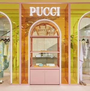 Emilio Pucci Rinascente Milano: il nuovo pop up store con la collezione primavera estate 2021